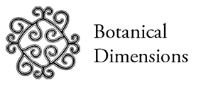 Botanical Dimensions