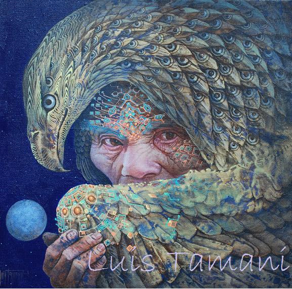 Renacer Luis Tamani Artwork