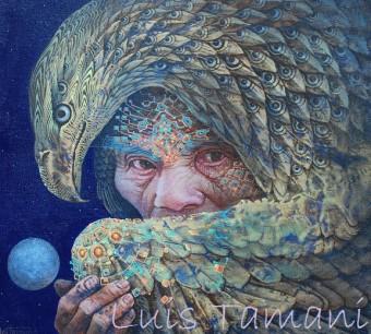 Renacer Luis Tamani Art