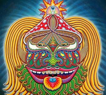 Chris Dyer Moksha Master