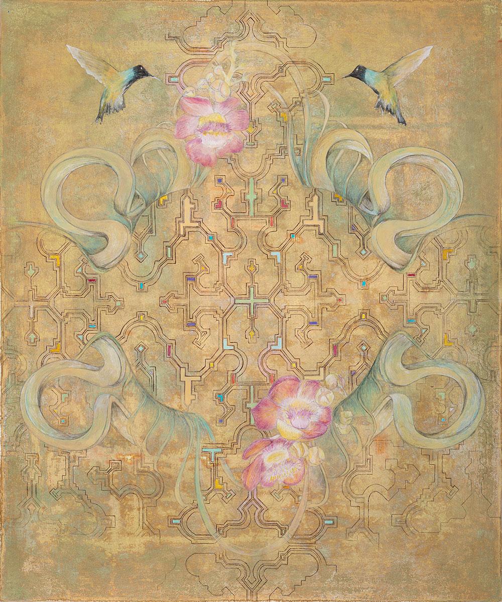 Ayahuma by Rai wëni