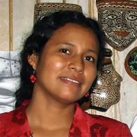 Graciela Arias Salazar